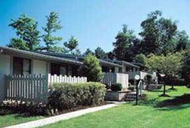 Forsythia Court Apartments for Rent - 1481 Bunch Line Ln ...