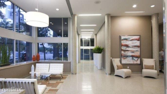 1617 Fannin St 8444 Houston Tx 77002 Studio Apartment