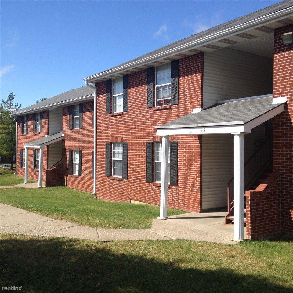 Berea Ohio Apartments For Rent: Berkshire I & II Apartments
