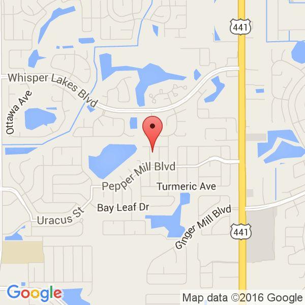 12013 Agana St, Orlando, FL 32837