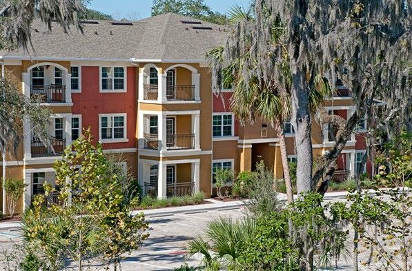 Cristina Woods Apartments For Rent Riverview