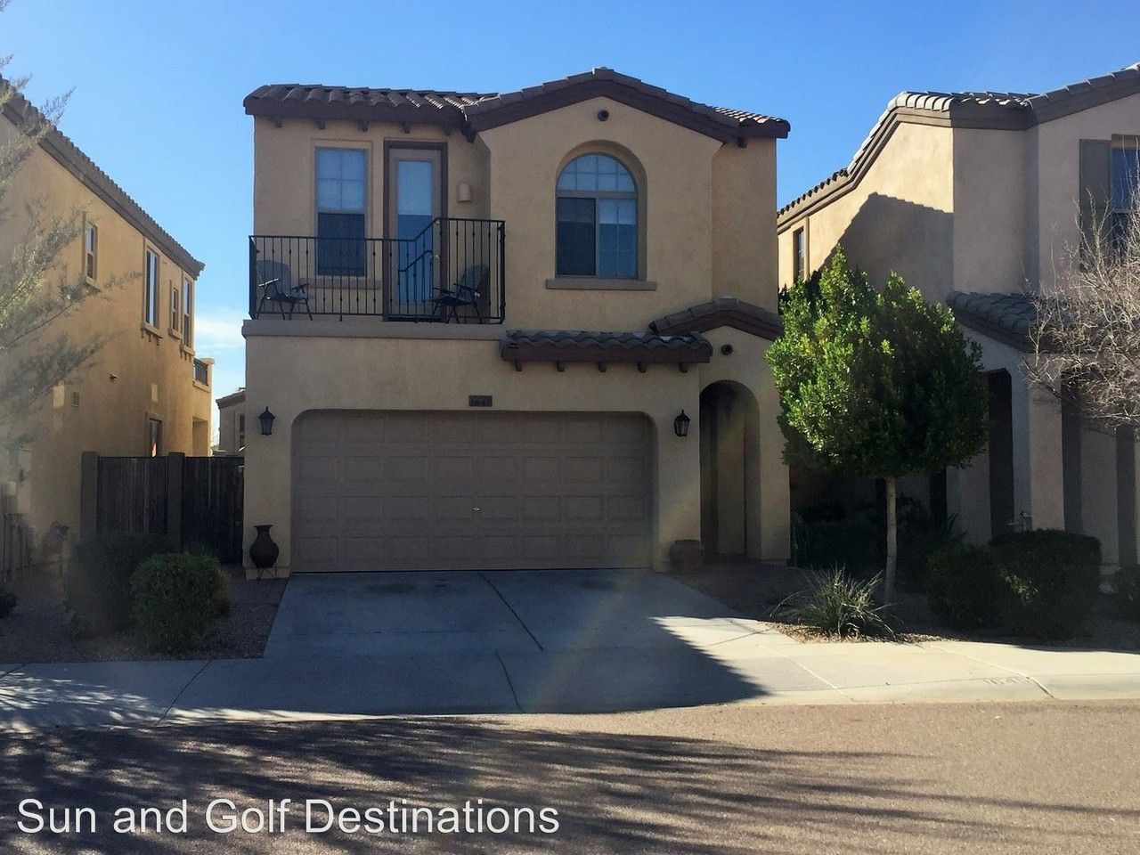 1645 W Satinwood Dr, Phoenix, AZ 85045 4 Bedroom Apartment
