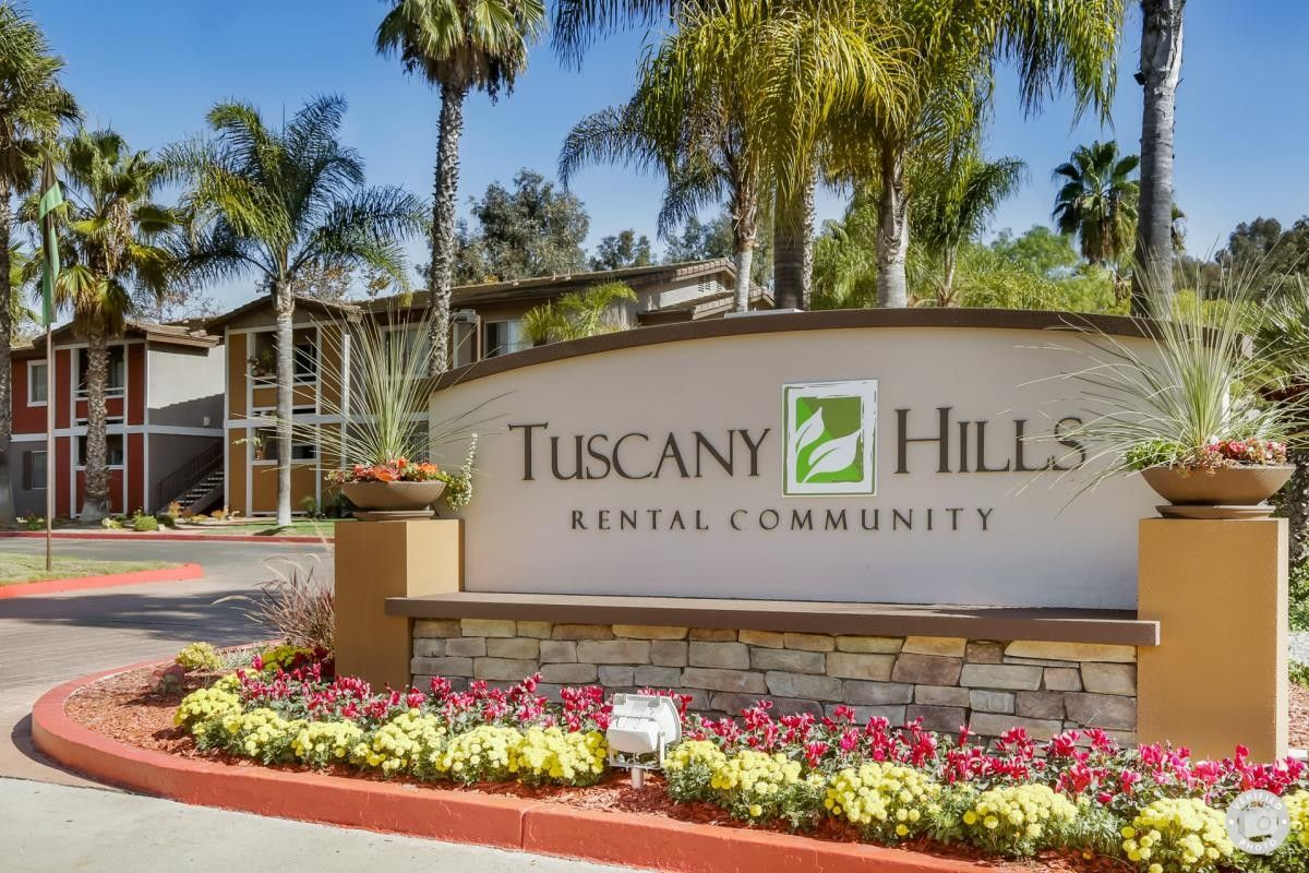 Tuscany Hills Apartments for Rent - 715 Ash Ln, San Marcos ...
