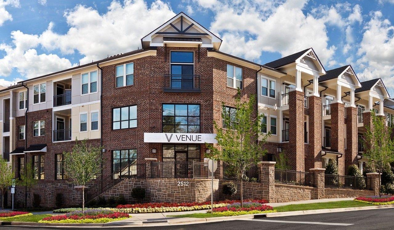 Venue Apartments for Rent - 2512 Weddington Ave, Charlotte ...