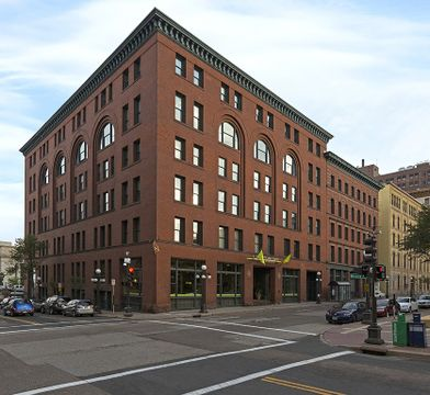 Lowertown Lofts Apartments For Rent 240 East 5th Street