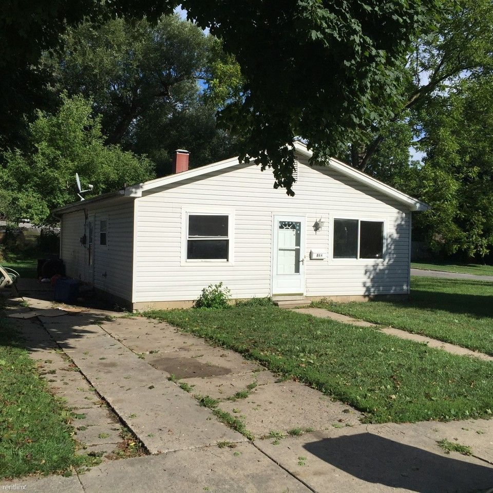 864 Terry Ave, Pontiac, MI 48340 3 Bedroom House For Rent