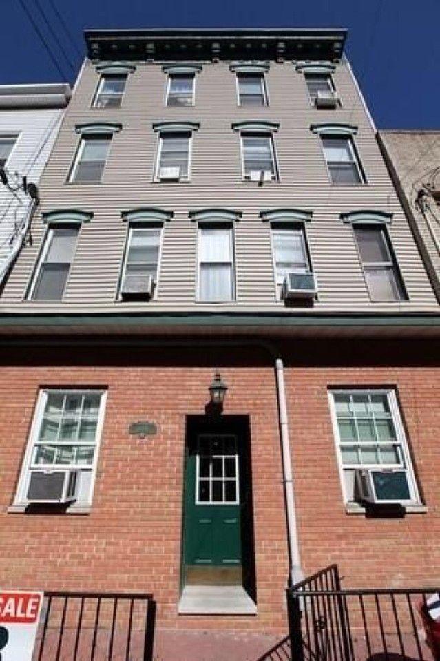 410 Adams Street #3L, Hoboken, NJ 07030 1 Bedroom ...