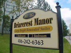 265 Dixon Rd Toronto On M9r 1r7 3 Bedroom Apartment
