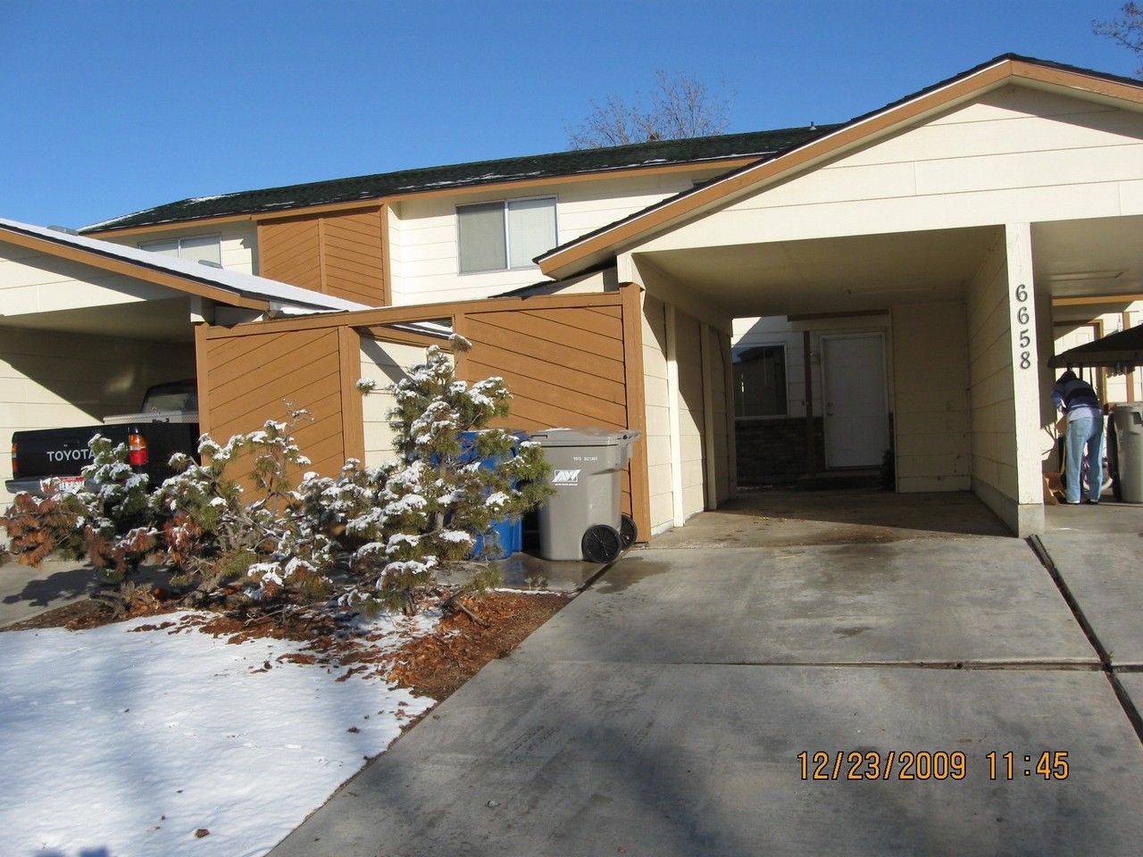 6658 Douglas St, Boise, ID 83704 2 Bedroom Apartment for ...