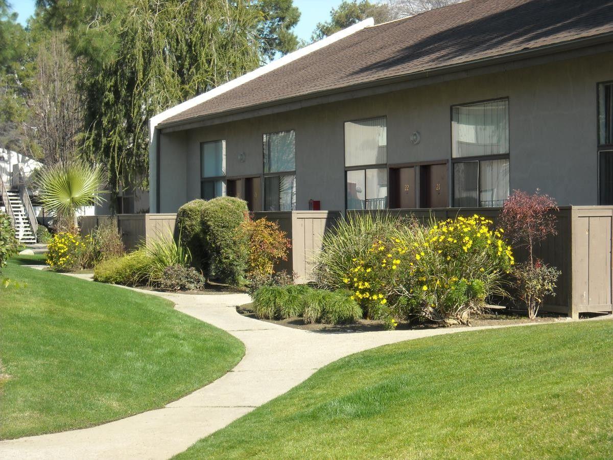 Pacific Terrace Apartments for Rent - 3701 Q St ...