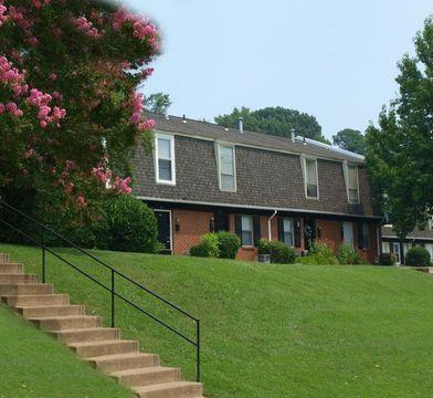 Ivy Gates - 101 Ivy Lane, Petersburg, VA 23805 - Apartment ...