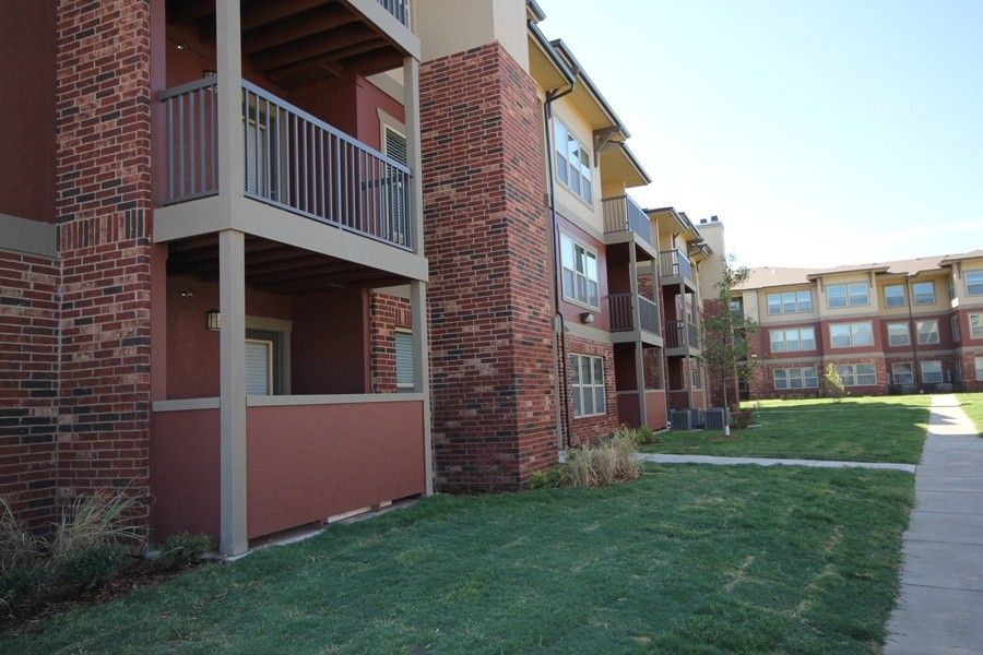 Icon at Lubbock Apartments for Rent - 6216 66th St ...