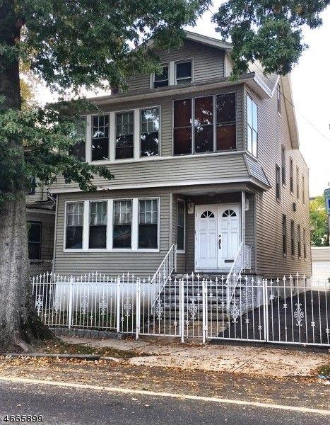 129 Columbia Ave, Newark, NJ 07106 2 Bedroom Apartment for ...