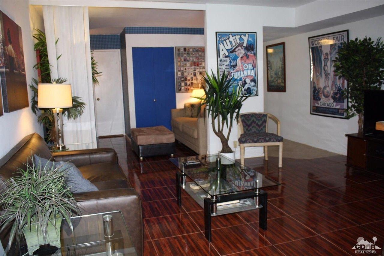5300 E Waverly Dr B4 Palm Springs Ca 92264 1 Bedroom
