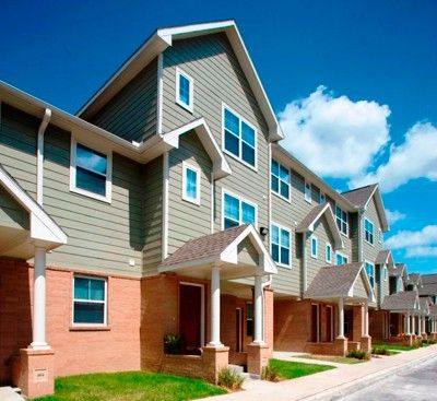 Oxford Place Apartments for Rent - 605 Berry Rd, Houston ...