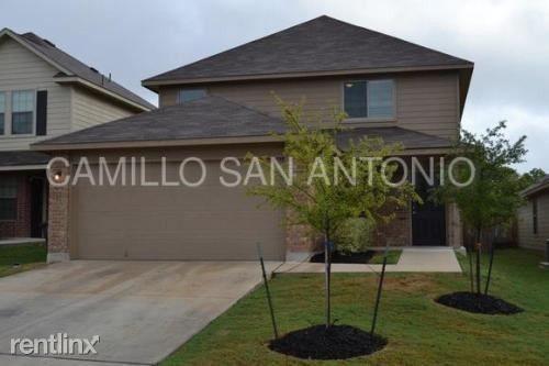 7610 Cypress Vine San Antonio Tx 78218 4 Bedroom House