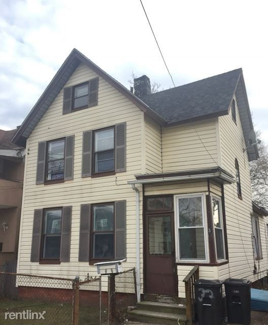 32 Henry St, New Haven, CT 06511 4 Bedroom House For Rent