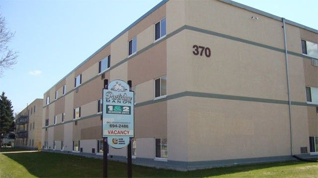 Partridge Manor Apartments For Rent 370 Partridge Ave