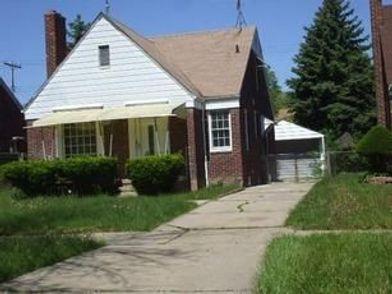 11781 Beaconsfield St, Detroit, MI 48224 4 Bedroom House for