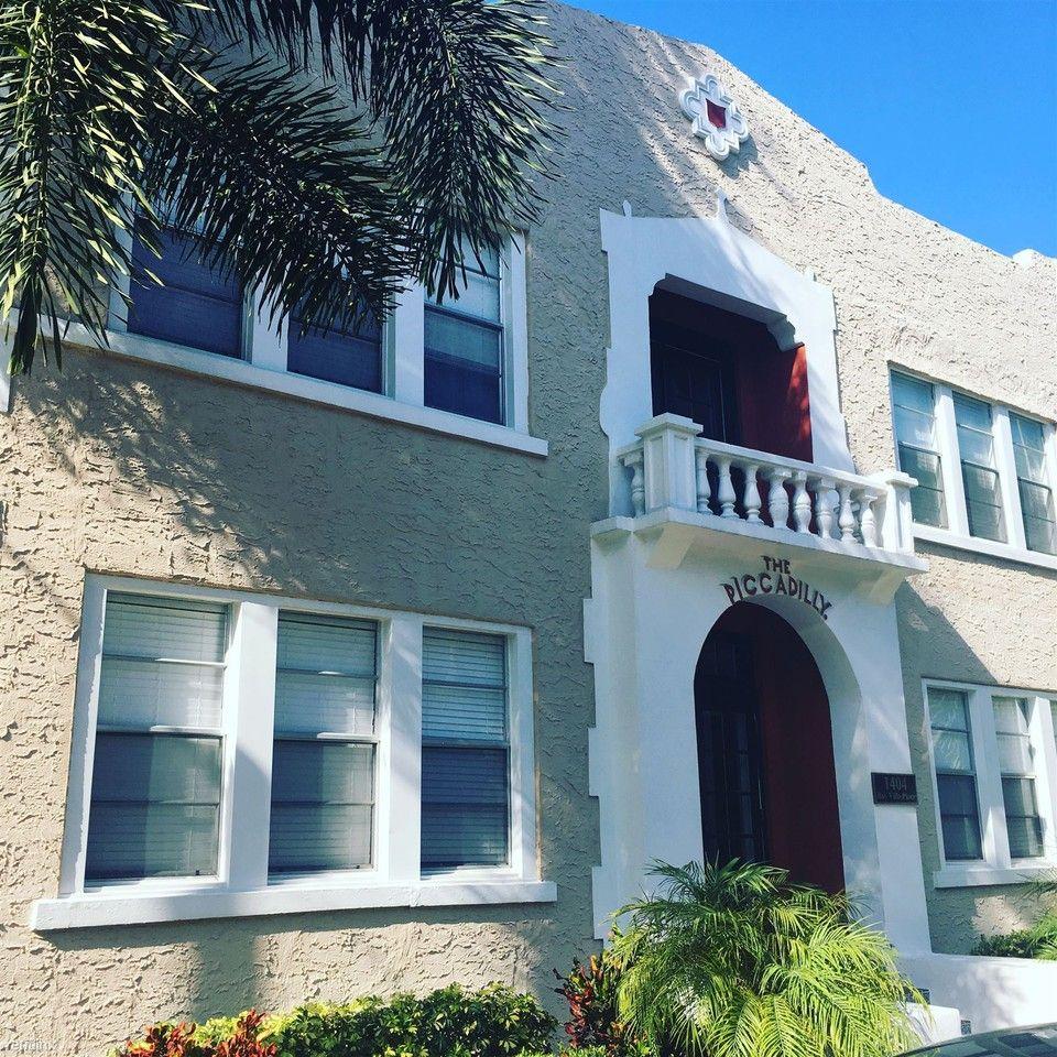 1404 S Bay Villa Pl #2, Tampa, FL 33629 1 Bedroom