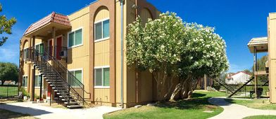 Parkview Village Apartments - 2800 Gentrytown Dr, Antioch, CA 94509