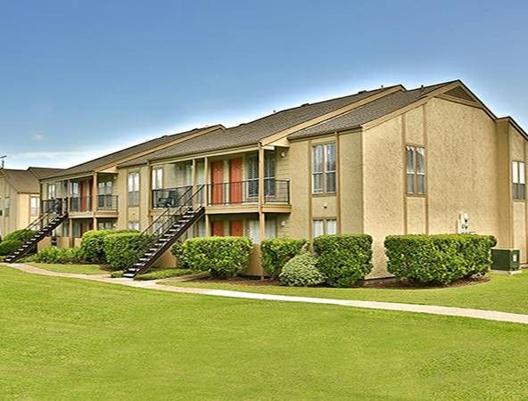Cabana On Everhart Apartments For Rent
