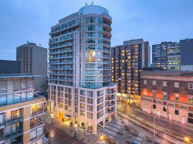 8 Scollard Street 606 Toronto On M5r 1e9 2 Bedroom Apartment For Rent Padmapper