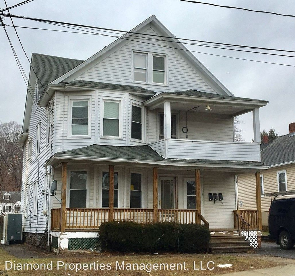 Cheap Apartments In Ct: 37-41 Martha Street Apartments For Rent