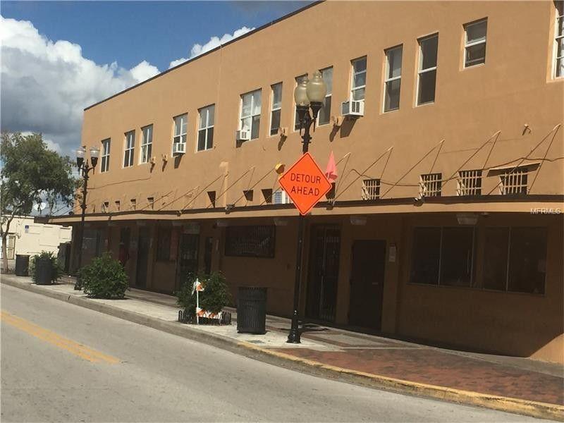 219 South Parramore Avenue Orlando Fl 32805 1 Bedroom