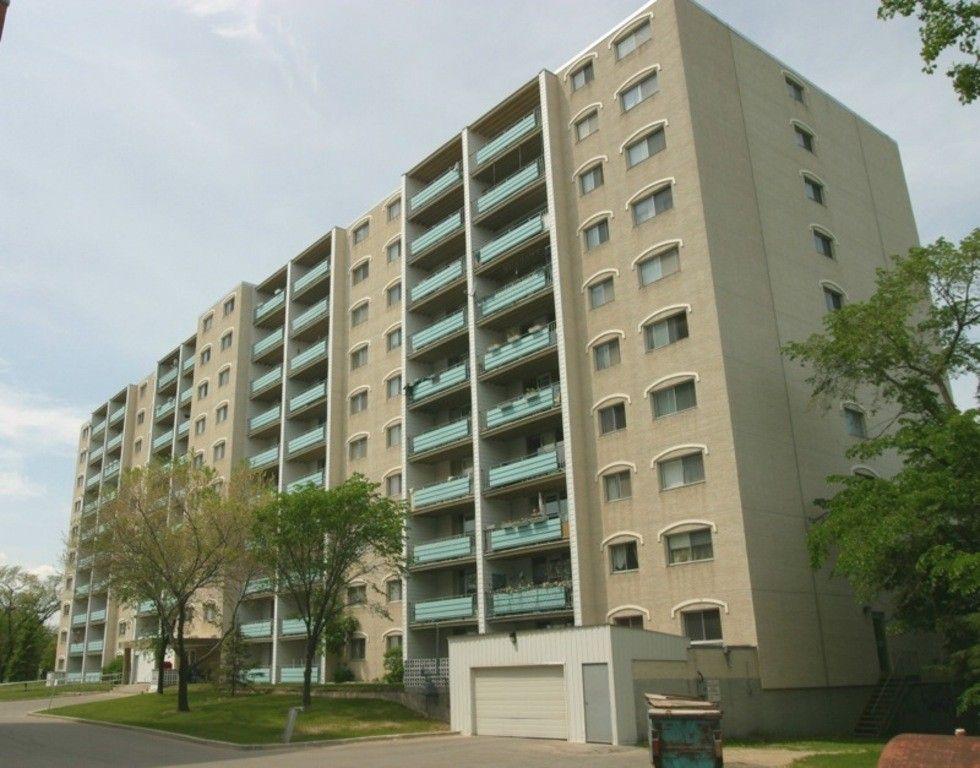 Kenbur Gardens Apartments for Rent - 329 St Anne's Rd ...