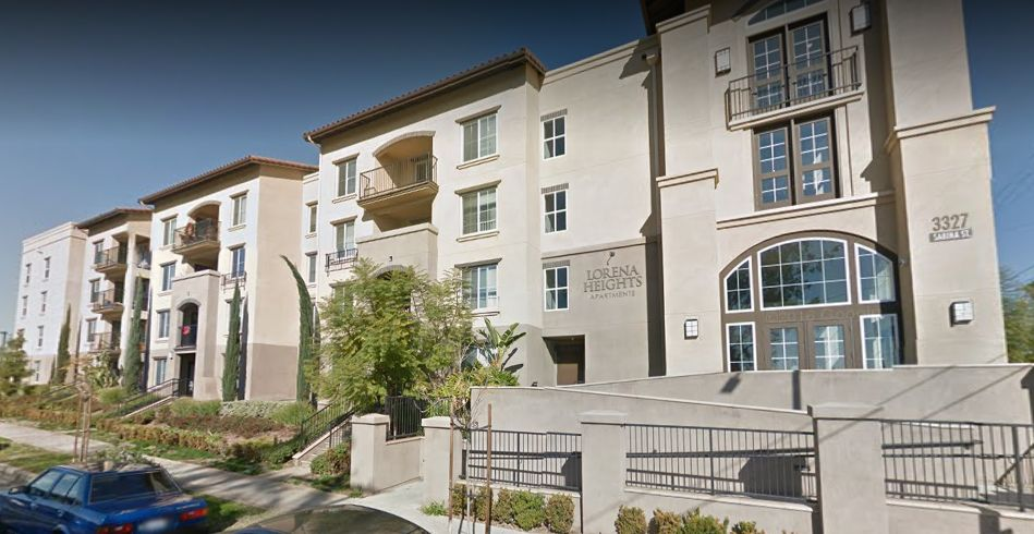 Lorena Heights Apartments For Rent