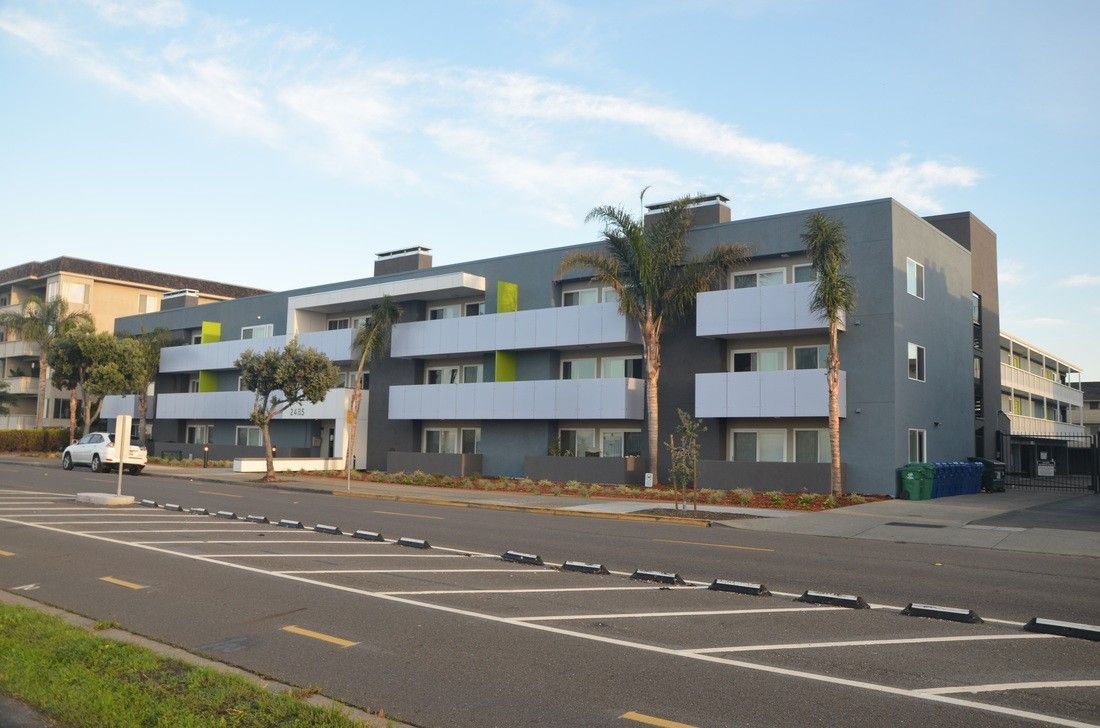 Tropic Sands Apartments For