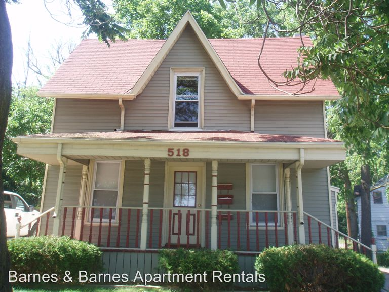 518 W. Michigan Ave Apartments for Rent - 518 W Michigan ...