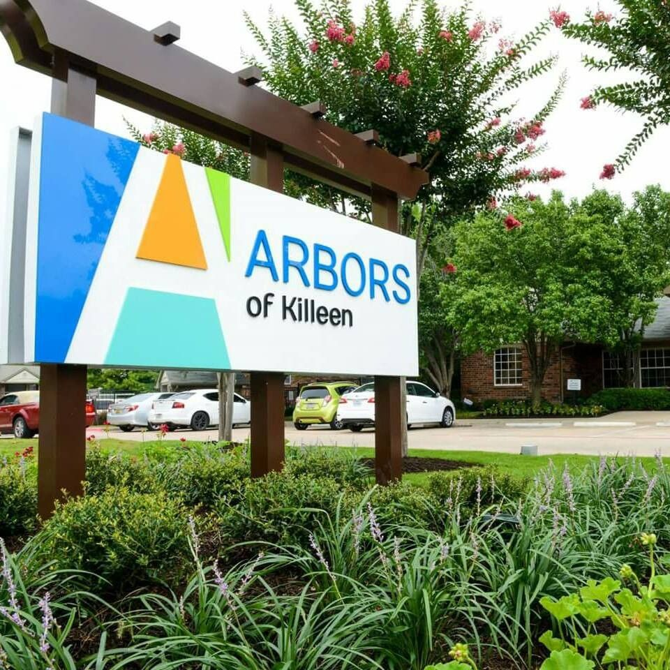 Arbors Of Killeen Apartments For Rent