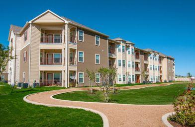 Residence At Edinburg Ii 4504 Professional Dr Edinburg Tx 78539
