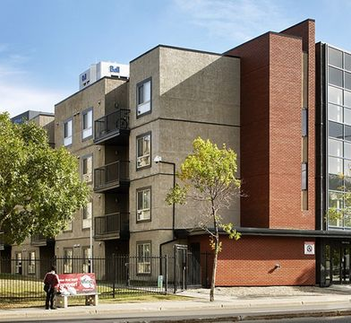 Square 104 Apartments for Rent in Downtown Edmonton ...
