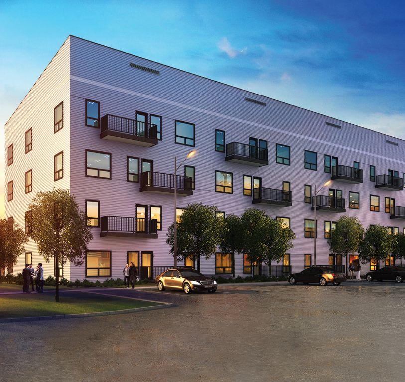 30 Amp 50 De La Seigneurie Boulevard Apartments For Rent