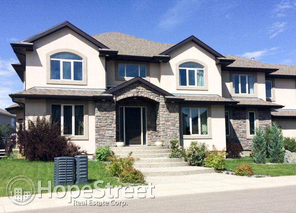 5254 Mullen Crest Edmonton Ab T6r 5 Bedroom House For