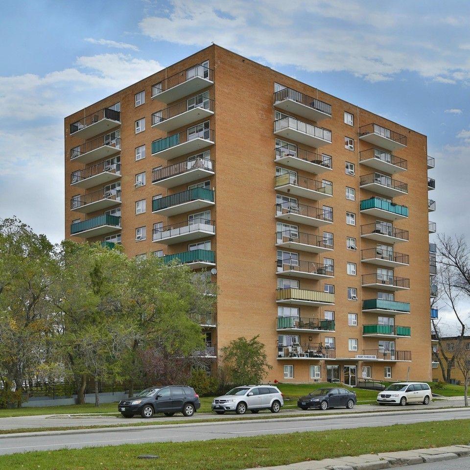 Rockwood Park Apartments: 1155 Grant Ave, Winnipeg, MB R3M 1Y9