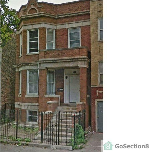 1426 S Avers Ave #GARDEN, Chicago, IL 60623 2 Bedroom