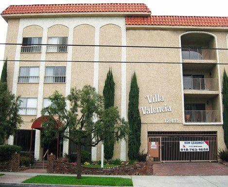 12411 Magnolia Blvd 301 Los Angeles Ca 91607 2 Bedroom