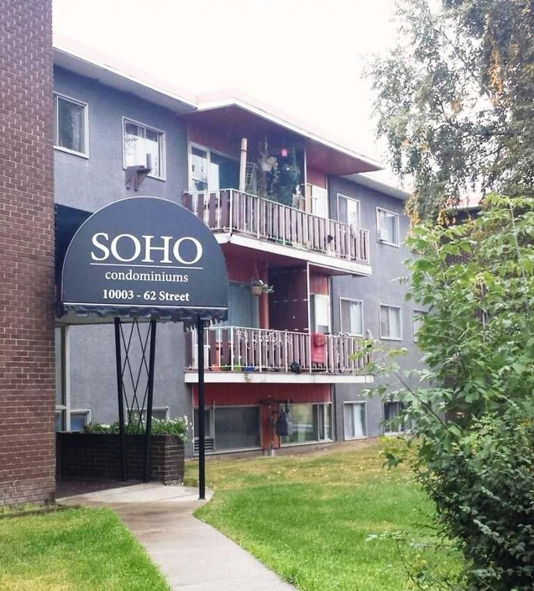Cheap Aparments For Rent: Soho Manor Apartments For Rent