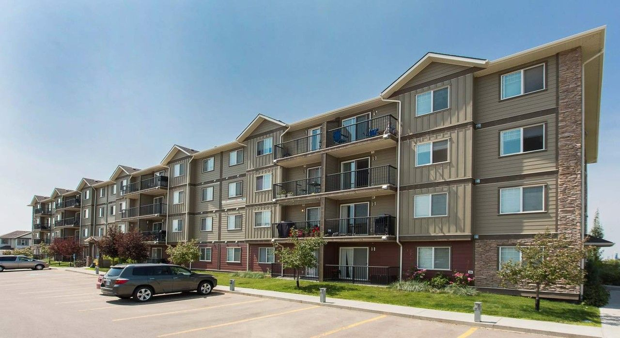 Laurel Gardens Apartments for Rent - 2824 22 Ave Nw ...