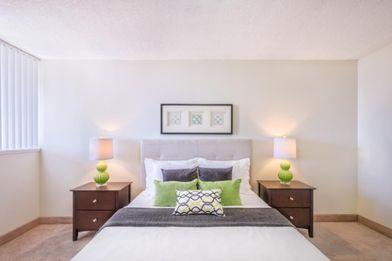 Stupendous Brampton Towers Apartments For Rent 85 Charolais Blvd Download Free Architecture Designs Itiscsunscenecom