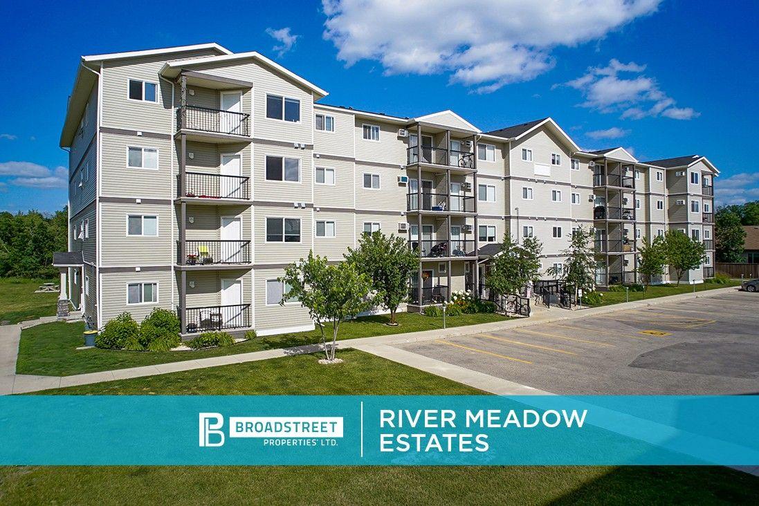 River Meadow Estates Apartments For Rent 1153 St Anne S