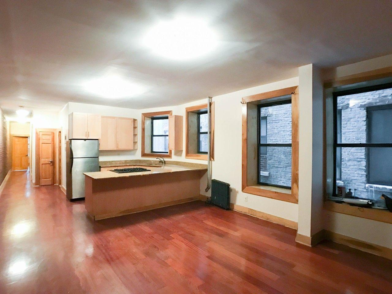 Esplanade Gardens Plaza W 140th St 24 New York Ny 10030 3 Bedroom Apartment For Rent Padmapper