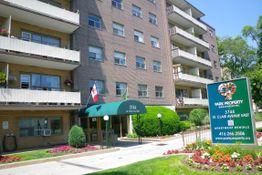 121 131 Minerva Avenue 3744 St Clair Ave E Apartments