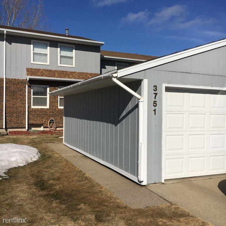 3751 Renee Dr, Bismarck, ND 58503 3 Bedroom House For Rent