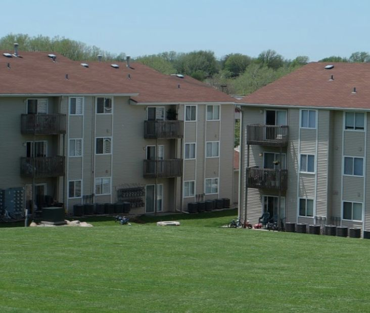 Furnished Apartments Omaha Ne: Fox Pointe Apartments For Rent