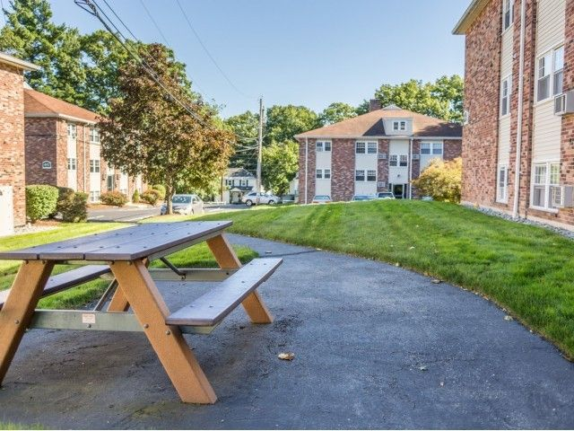 Princeton At Mount Vernon Apartments For Rent 479 South